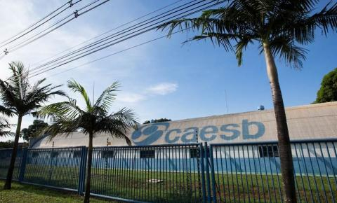 A torneira secou: Caesb vai cortar a água de 144 mil devedores no DF