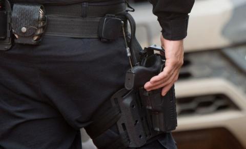 Após falhas, PM recolhe 12 mil pistolas Taurus e prevê nova licitação