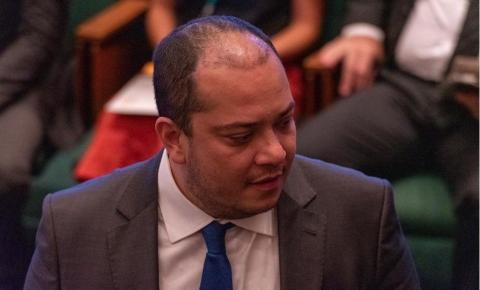 TRE-DF rejeita recursos do distrital José Gomes e mantém cassação