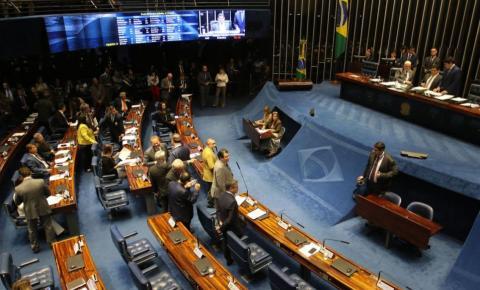 Senado endurece penas da Lei Maria da Penha