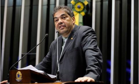 Ex-senador Hélio José é condenado por ofender deputada Paula Belmonte