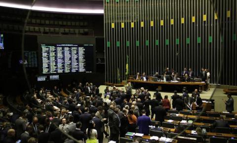 Câmara aprova abuso de poder e mira Lava Jato