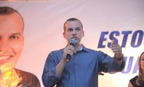 Laranjal: secretário do Pros-DF revela fraude em prestação de campanha