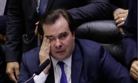 Após NOVO, PSL pede anulação da votação de abuso de autoridade
