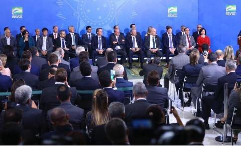 Goiânia reduz criminalidade após implantação do Em Frente, Brasil