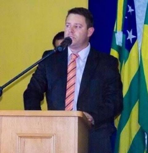 Christovam Machado tem prazo de quinze dias para apresentar defesa ao conselho de ética da Câmara