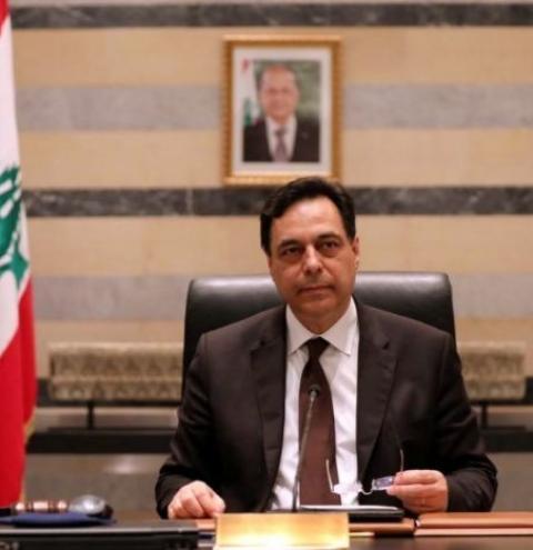 Premiê libanês renuncia com caos da explosão
