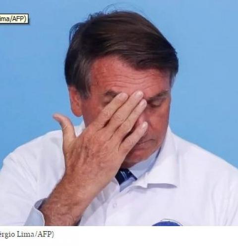 'Placar do impeachment' de Bolsonaro ganha força; 148 deputados se posicionaram