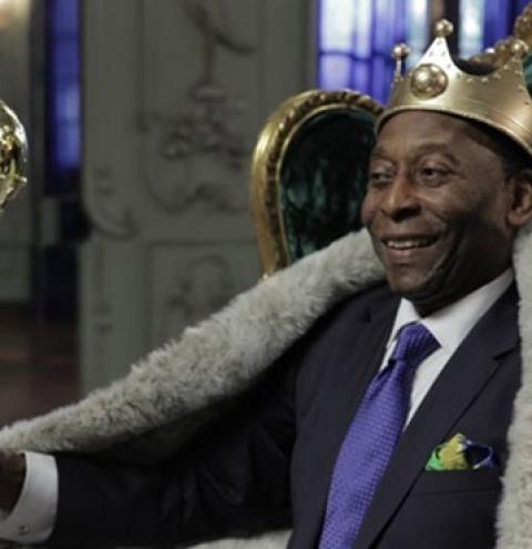 """BRASIL  Pelé: um """"rei"""" sem coroa e sem alma. Um ser frio e calculista"""