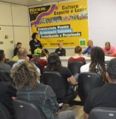Administração convoca agentes culturais de Santa Maria para reunião com pauta focada no plano de ação 2018
