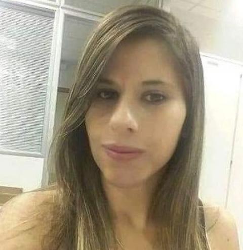 Suspeito de matar mulher, a facadas, em Santa Maria está foragido