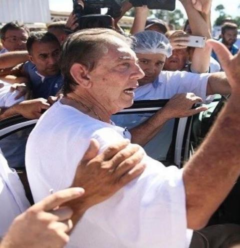 MP de Goiás aponta fraude em documento que inocentaria João de Deus