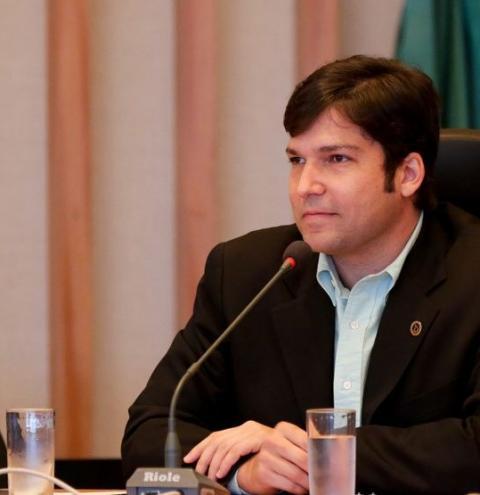 Pedido de investigação sobre lista de presença do Deputado Robério Negreiros é arquivado por unanimidade