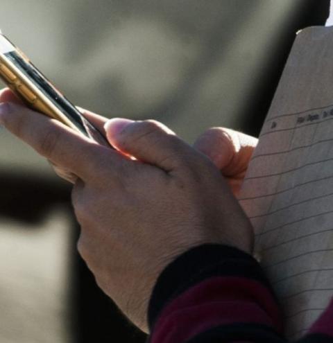 Ministério Público do DF pede suspensão de serviço on-line da Vivo